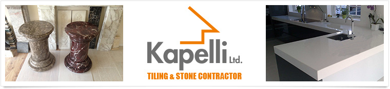 Kapelli Stone Work